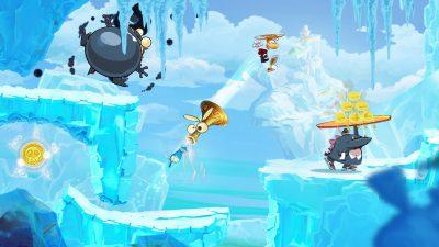 Rayman Origins (Herstellerbild)