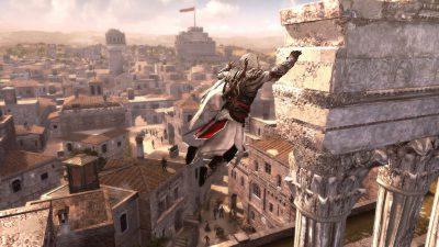 Assassin`s Creed: Brotherhood (Herstellerbild)