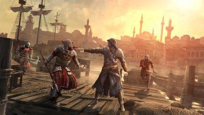 Assassin`s Creed: Revelations (Herstellerbild)