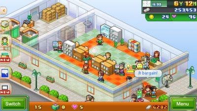 Mein florierender Spieleladen