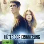 Hüter der Erinnerung (Cover)