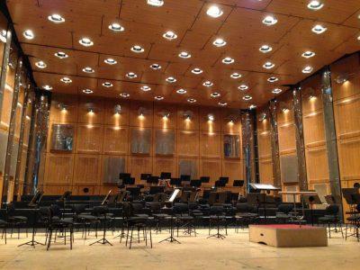 Großes Haus des Staatstheaters Darmstadt