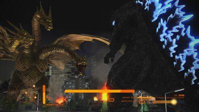 Godzilla (Herstellerbild)