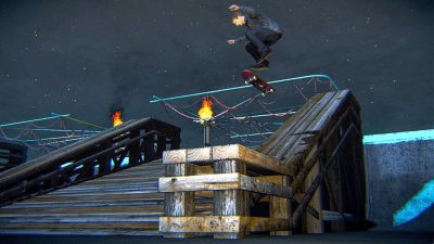 Tony Hawk's Pro Skater 5 (Herstellerbild)