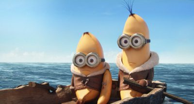 Minions (Illumination Entertainment Promobild)