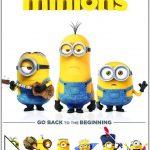Minions (Cover)