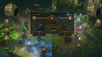 Divinity: Original Sin - Enhanced Edition (Herstellerbild)