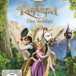 Rapunzel - Neu Verföhnt (Cover)