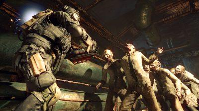 Resident Evil: Umbrella Corps (Herstellerbild)