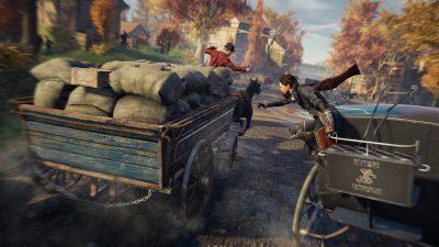 Assassin's Creed: Syndicate (Herstellerbild)