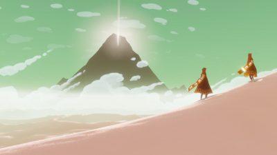 Journey (Herstellerbild)
