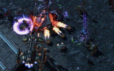 StarCraft II: Legacy of the Void (Herstellerbild)