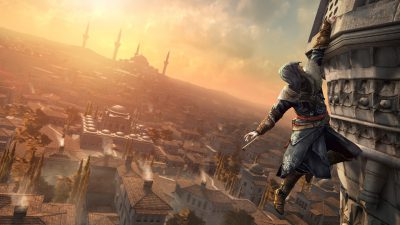 Assassin's Creed: Revelations (Herstellerbild)