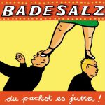 Badesalz - Du packst es Jutta! (Cover der letzten guten CD von 2002)