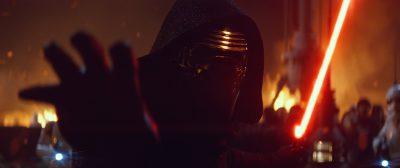 Star Wars: Das Erwachen der Macht (Promobild von LucasFilm)