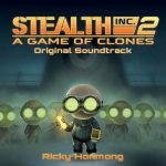 Stealth Inc 2 (Cover)
