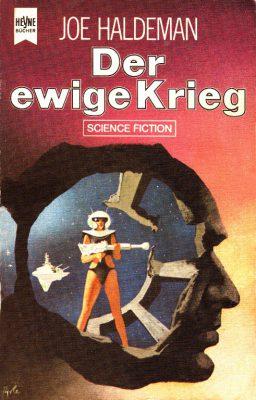 Der Ewige Krieg (Cover)