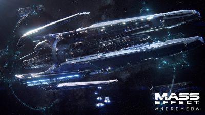 Mass Effect: Andromeda (Herstellerbild)