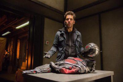 Ant-Man (Disney-Promobild)