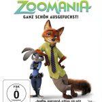 Zoomania (Cover)