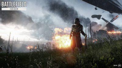 Battlefield 1 (Herstellerbild)