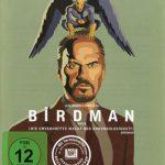 Birdman (Cover)