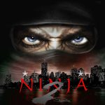 Reformation: Last Ninja 2 (Cover)