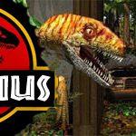 Tresspasser: Jurassic Park