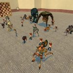 Half-Life Chess